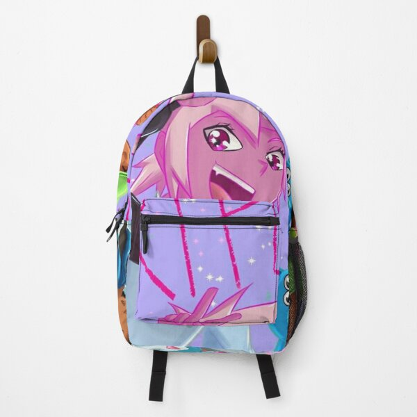 kipo and friends Backpack