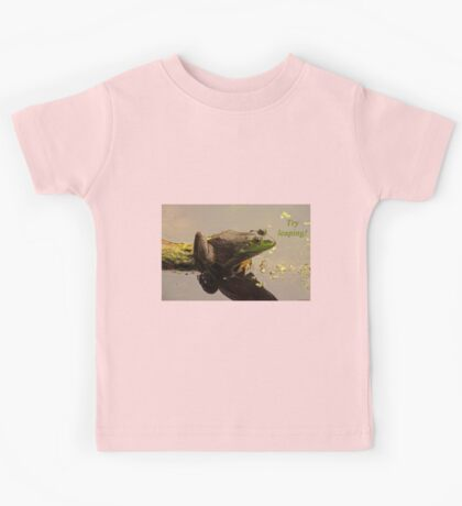 Try Leaping Kids Clothes