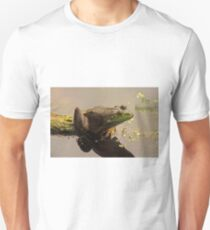 Try Leaping Unisex T-Shirt