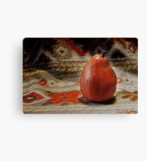 Apple Pear Canvas Print