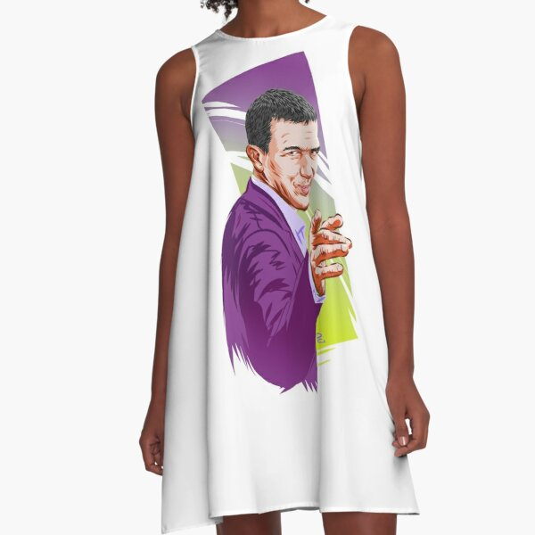 Desperados Film Dresses Redbubble