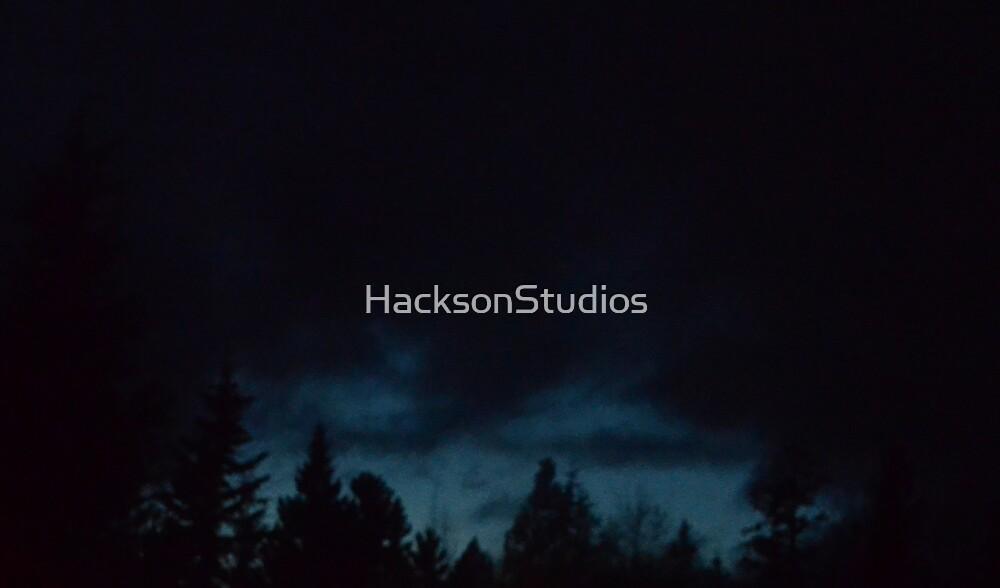 Hole In The Sky by HacksonStudios