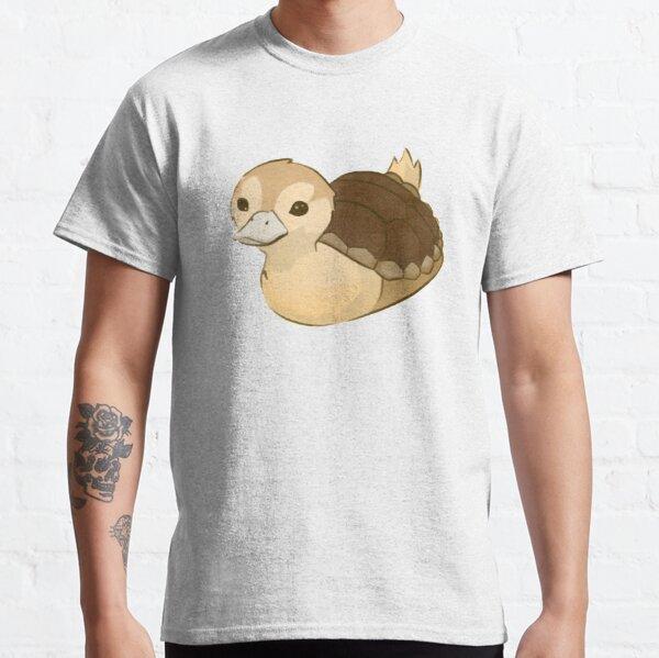 Avatar Turtle Duck Classic T-Shirt