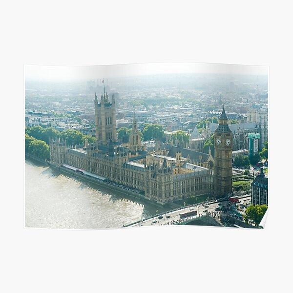 parliament  Poster