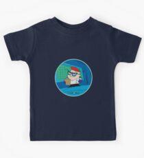 Dexter - Dexter's Laboratory (Production Cel) Kids Tee