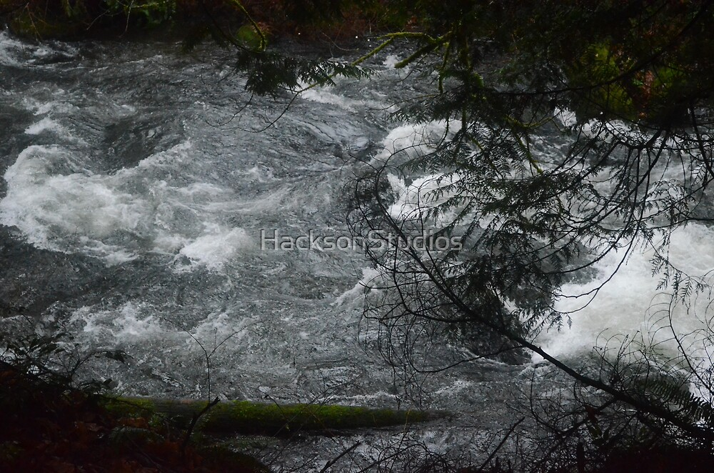 Dangerous Waters by HacksonStudios