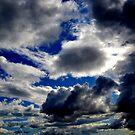 clouds by Ziva Javersek