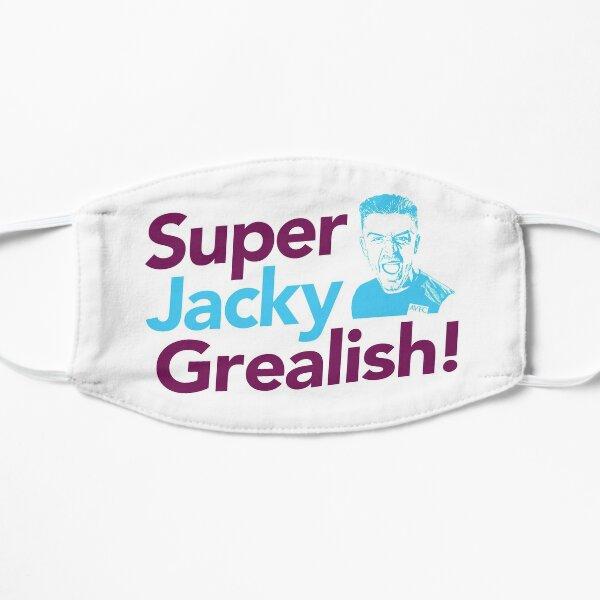Jack Grealish Stencil Design Flat Mask