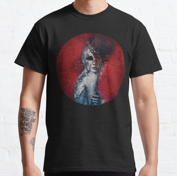 Indifference Classic T-Shirt