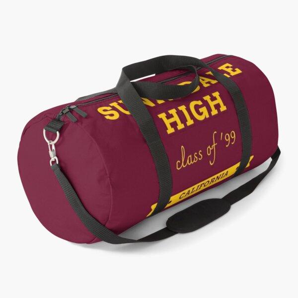 Sunnydale High Class of 1999 BTVS Duffle Bag