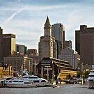 Long Wharf by d1373l
