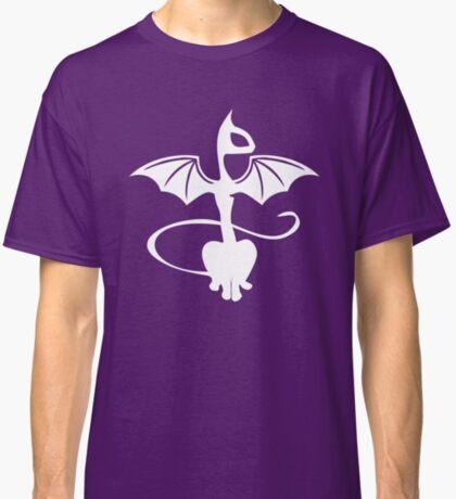 Seal of DRAT! #fff Classic T-Shirt