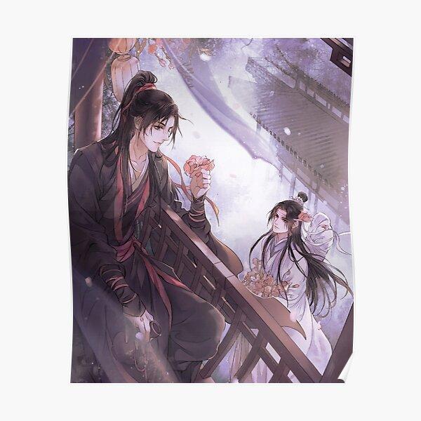 Mo Dao Zu Shi 1 Poster