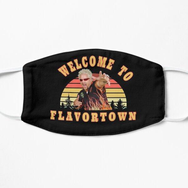 New Guy Fieri Fans Flavortown  Mask