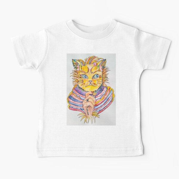 Missy Maffu Baby T-Shirt