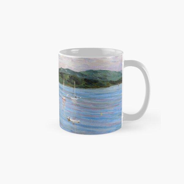 Village Bay Morning  Classic Mug