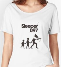 Sleeper (hypno) Pokemon Shirt Women's Relaxed Fit T-Shirt