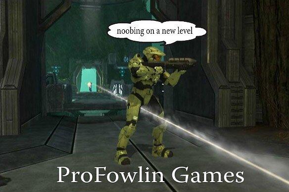 profowlin fales by ProFowlinGames