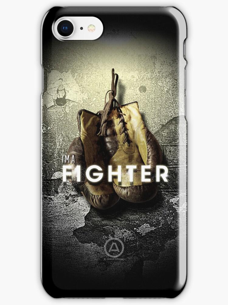 FIGHTER by Alexluvsart