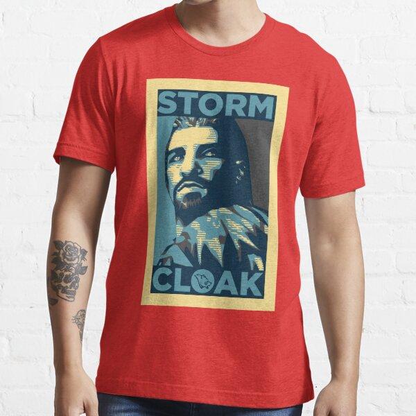 Ulfric pour High King T-shirt essentiel