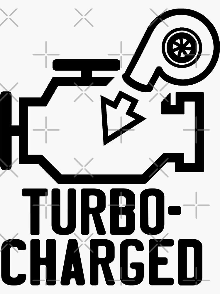 Turbo Chevy Engine