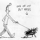 pet hate by Matt Mawson