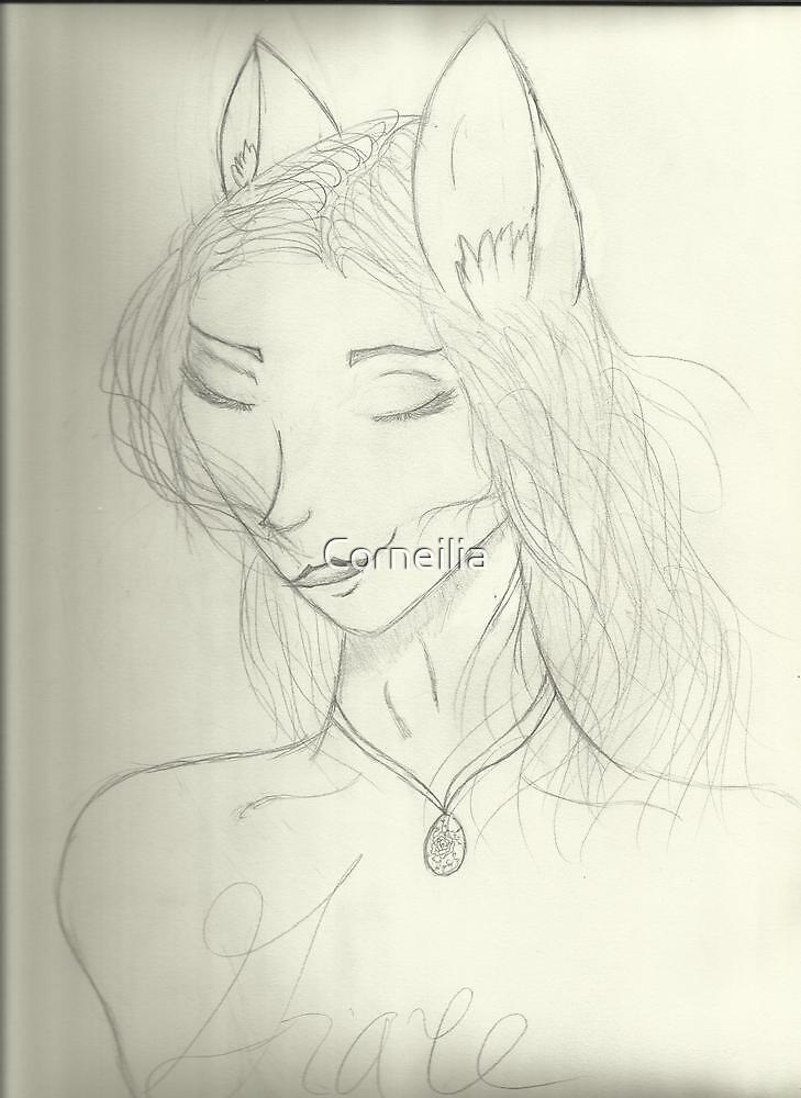 Grace by Corneilia