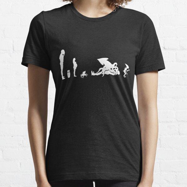 Prometheus Evolution Essential T-Shirt