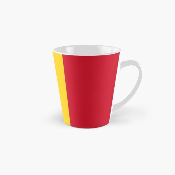 Flag of Mali Tall Mug