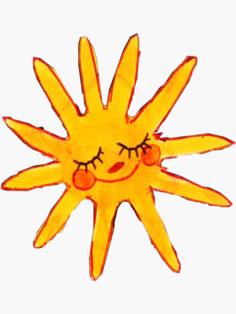 Sun by Katew-f