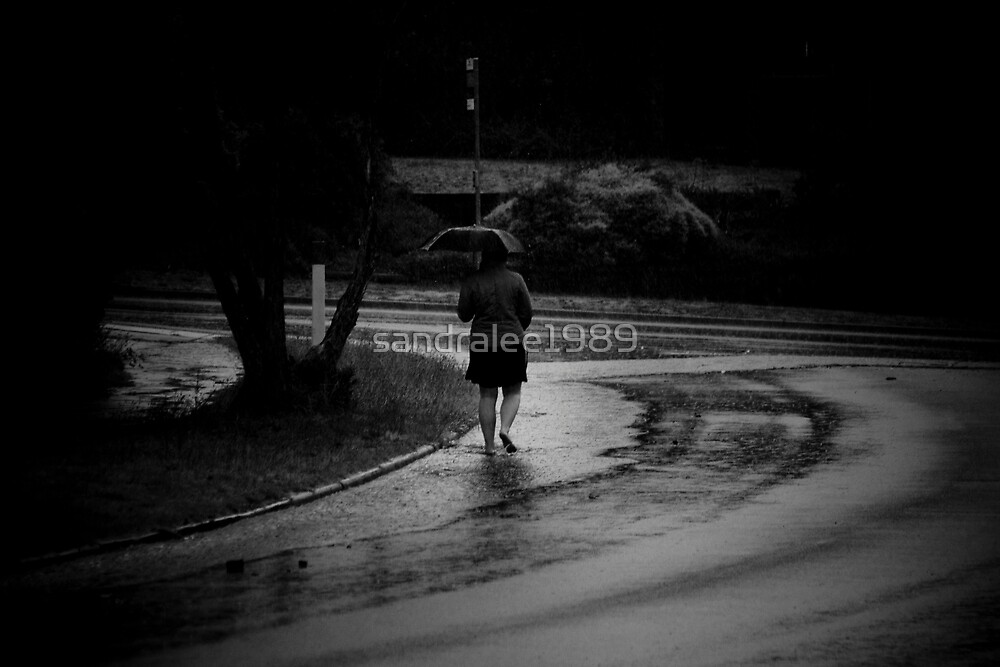 Floods  by sandralee1989