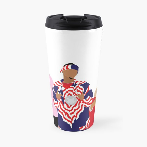 Dipset Forever Travel Mug