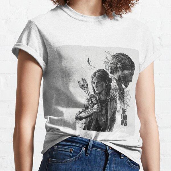 The Last of Us Part II Classic T-Shirt