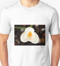 White crocus T-Shirt