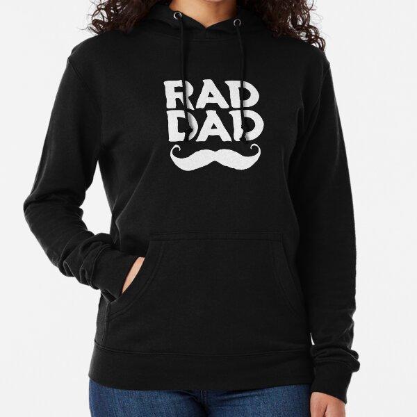 Rad Dad #5 Lightweight Hoodie
