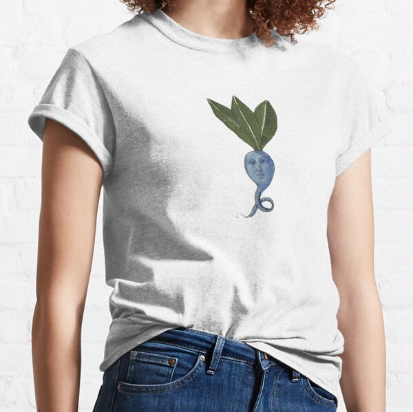 Blue Beet Classic T-Shirt
