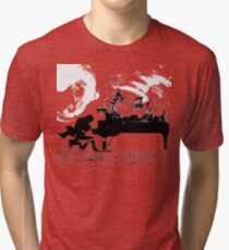 Piano Passion Tri-blend T-Shirt