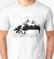 Piano Passion Unisex T-Shirt