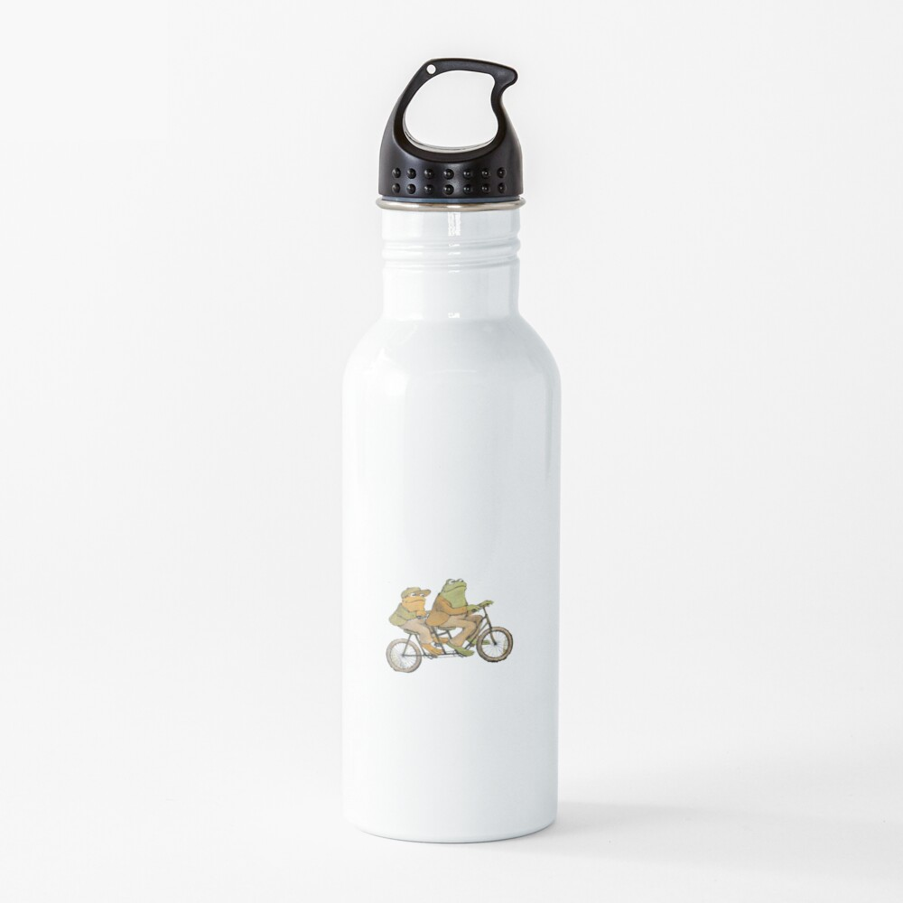 Frog & Toad Water Bottle