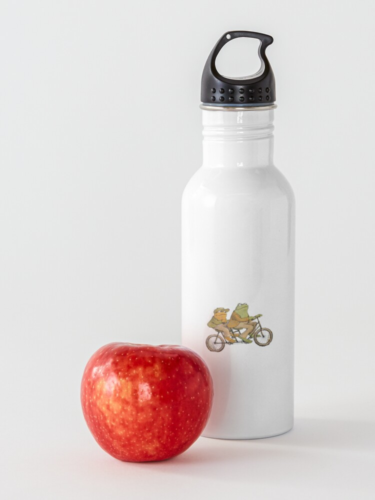 Alternate view of Frog & Toad Water Bottle