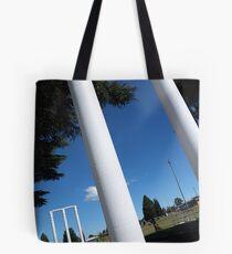 The great Australian game Tote Bag