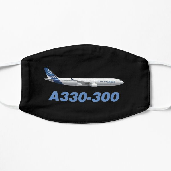 Airbus A330-300 Mask