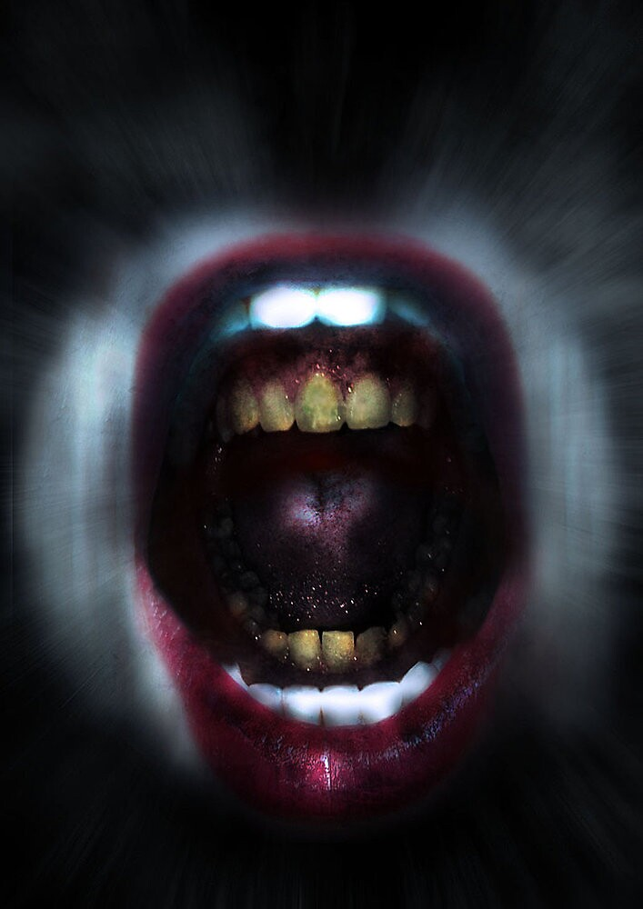 Mouth by James Suret