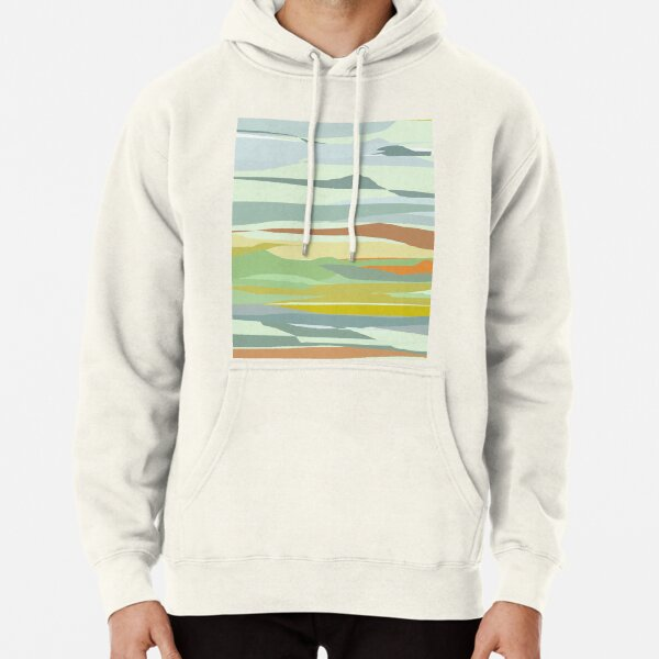 4am VIEW FROM THE HILLS Pullover Hoodie