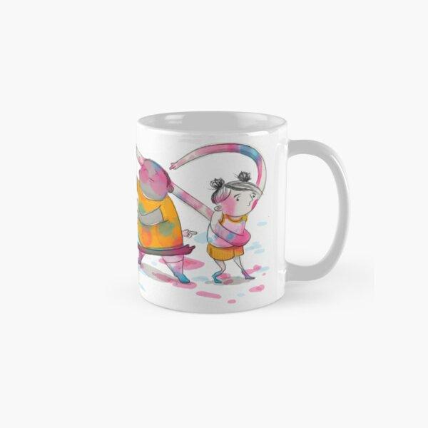 It Wasn't Me! Classic Mug