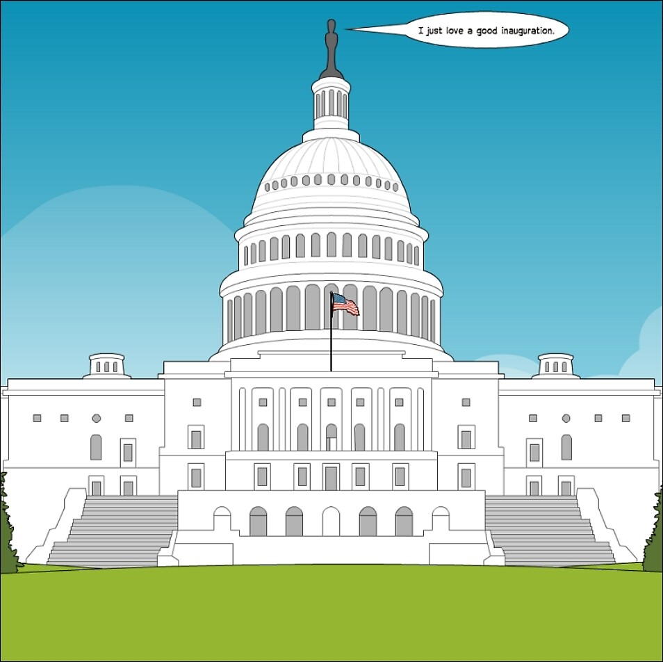 capitol thought comic by Binary-Options