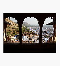 Bundi Photographic Print