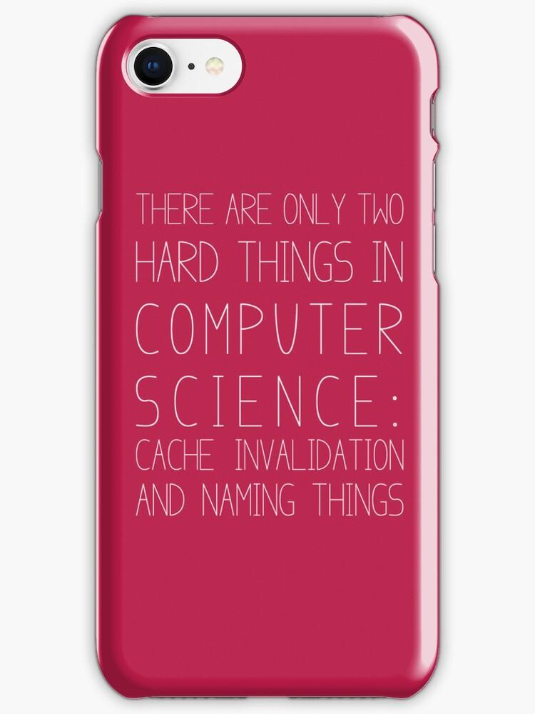 Computer Science by williambillbill