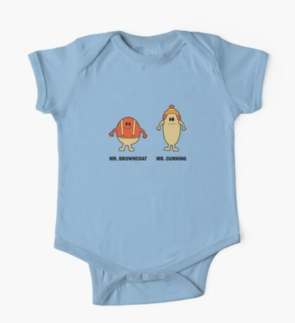 Mr Browncoat Kids Clothes