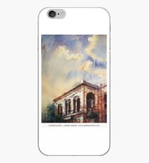 panam nagar | by SADEK AHMED iPhone Case